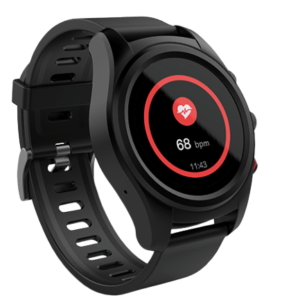 Nordic Active sports watch gps