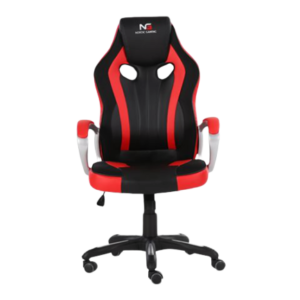 Challenger-Gamer-chair-red