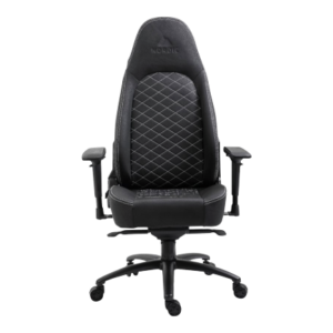 executive gamer chair black