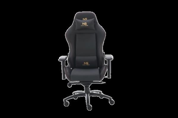 Gaming-Chair-Gold-Black-nordic-gaming