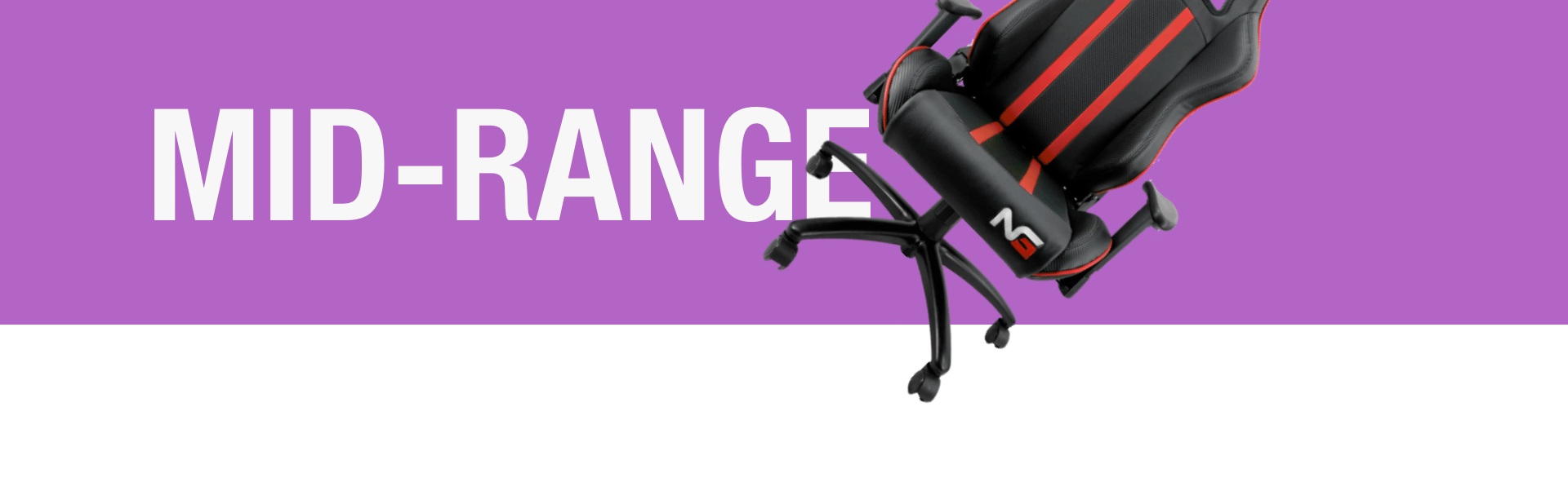 Mid-Range Gaming Chair